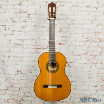 Yamaha G-255S II Classical Guitar (USED)