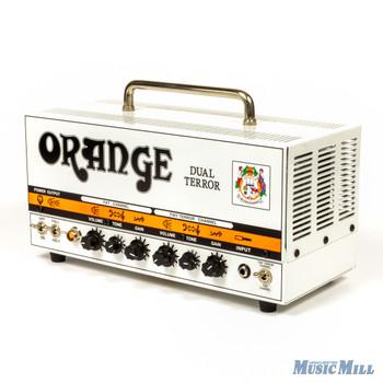 Orange Dual Terror Lunchbox Amplifier w/Bag (USED)