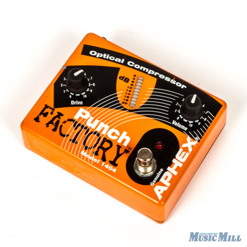 Aphex Punch Factory Compressor (USED)