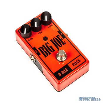 Big Joe B-302 Rock Pedal (USED)