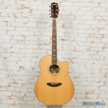 2016 Breedlove B-Stock Stage Dreadnought CE Acoustic-Electric Guitar x2362