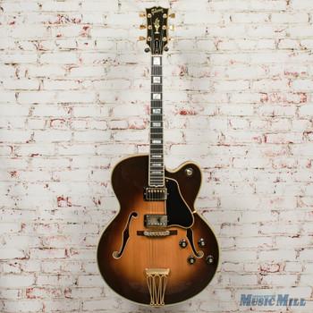 1979 Gibson Byrdland Thinline Single Cutaway Guitar Tobacco Sunburst w/OHSC (USED)