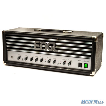 ENGL Artist Edition 100-Watt Amplifier Head x0746 (USED)