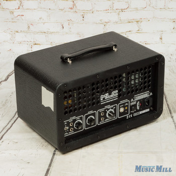 MLC Subzero 18 MKII Head w/Flight Case and Footswitch (USED)