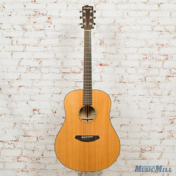 Breedlove B-Stock Oregon Dreadnought Spruce-Myrtlewood w/OHSC