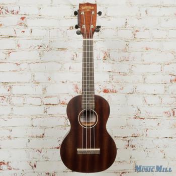 Gretsch G9110 Concert Standard Ukulele - Vintage Mahogany Stain
