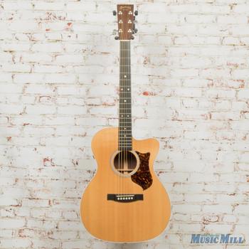 2012 Martin OMCPA4 Performing Artist Cutaway AE Guitar w/OHSC (USED)