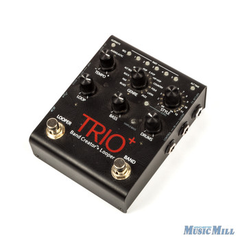 Digitech Trio Plus Band Creator and Looper (USED)