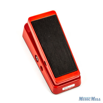 Xotic XW-1 Wah Limited Edition Red w/ Original Box (USED)