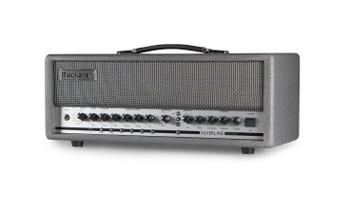 Blackstar Silverline Deluxe Head - 100-watt Head