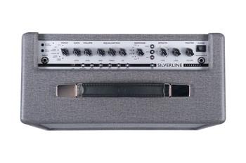 """Blackstar Silverline Standard - 20-watt 1x10"""" Combo Amplfier"""