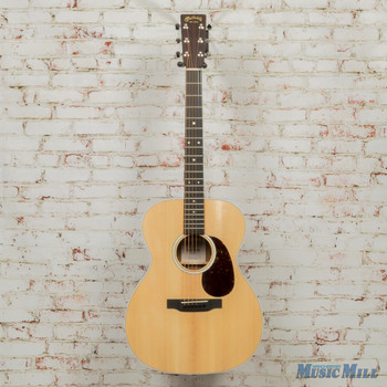 Martin 000-13E Road Series - Natural x3823