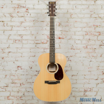 Martin 000-13E Road Series - Natural x3822
