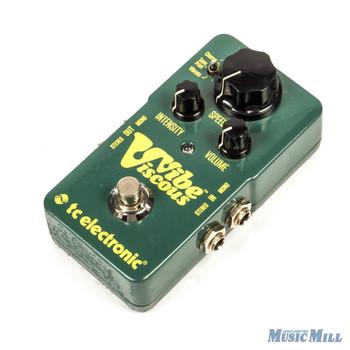 TC Electronic Viscous Vibe Uni-Vibe Pedal (USED)