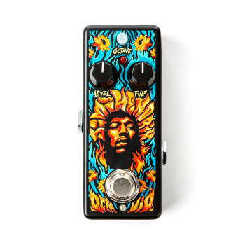 Dunlop JHW2 Hendrix Octavio Mini