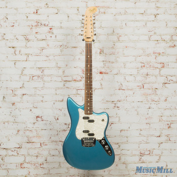 Fender Alternate Reality Electric XII 12-String Electric Guitar, 22 Frets, Pau Ferro Fingerboard, LPB x1316