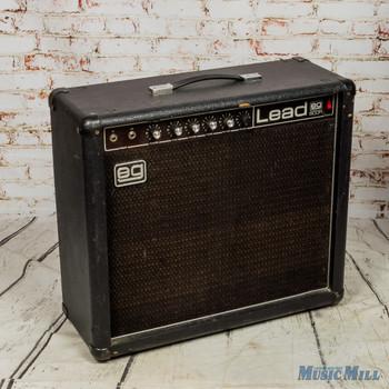EG Lead 600R 2x10 Combo Amplifier (USED)