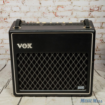 "Vox TB35C1 Tony Bruno 35 Watt 1x12"" Guitar Combo Amp (USED)"