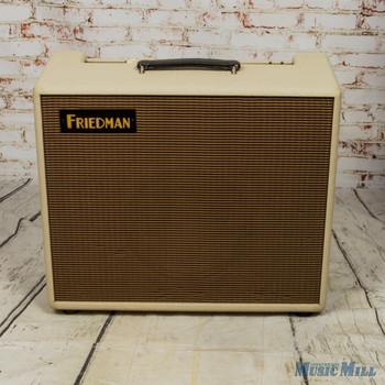 Friedman Buxom Betty 50 Watt Combo Amplifier (USED)
