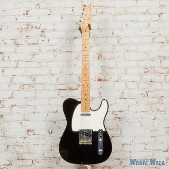 2008 Fender Custom Shop Telecaster Pro Closet Classic Relic Black w/OHSC (USED)