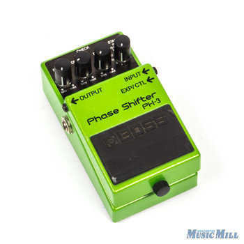 Boss PH3 Phase Shifter (USED)