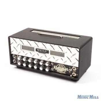 Mesa Boogie Mini Rectifier 25 Watt Head w/Bag and Footswitch (USED)