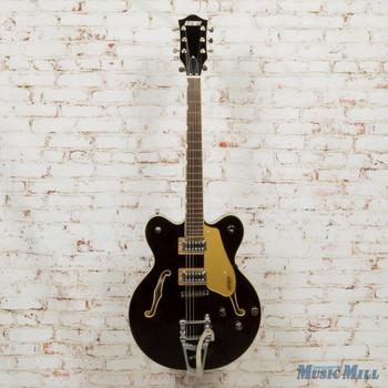 Gretsch G5622T Electromatic Double Jet FT Electric Guitar - Dark Cherry Metallic
