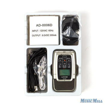 Zoom H2 Recorder (USED)