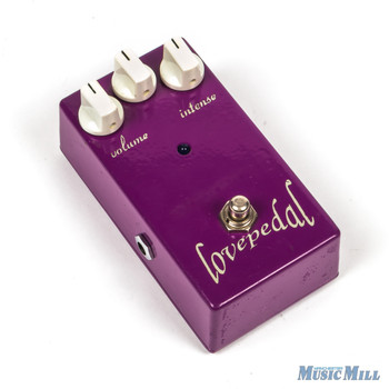 Lovepedal Tremolo Pedal (USED)