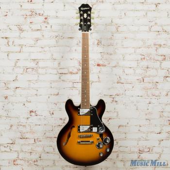 Epiphone ES-339 PRO Electric Guitar  Vintage Sunburst (USED)