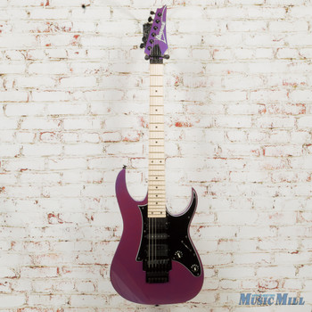 Ibanez Genesis Collection RG550 - Purple Neon