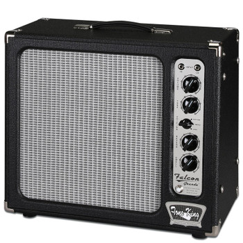 Tone King Falcon Grande Combo, Black