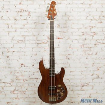 Vintage '80s Roland G-33 Bass Guitar Ash w/OHSC (USED)