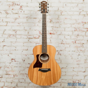 2019 Taylor GS Mini Mahogany Left Handed Acoustic Guitar