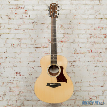 Taylor GS Mini - Natural Guitar x9191