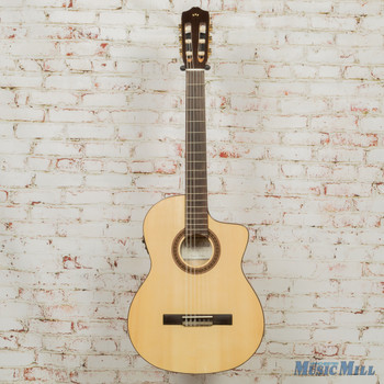 Cordoba C5-CET Spalted Maple Limited Classical Guitar x9083