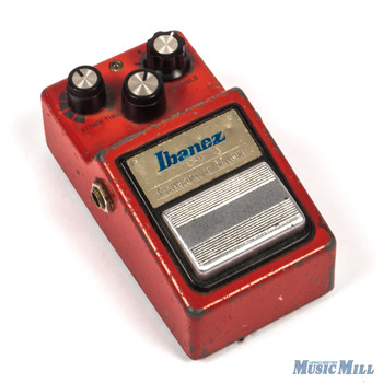 Ibanez CP9 Compressor/limiter Effect Pedal (USED)