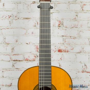 Yamaha MIJ G240II Classical Brazilian Rosewood w/Chip Case (USED)