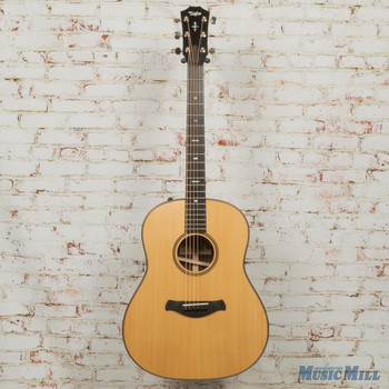 Taylor 717e Grand Pacific Builder's Edition with V-Class Bracing - Natural x9058