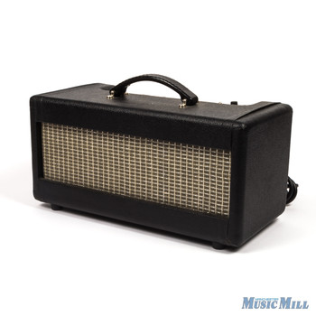 Therdrail Amps Tweed Style Clone Head (USED)