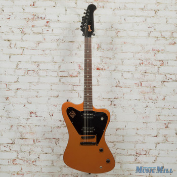 2016 Gibson Non-Reverse Firebird Limited Edition Electric Guitar Vintage Copper x4899 (USED)