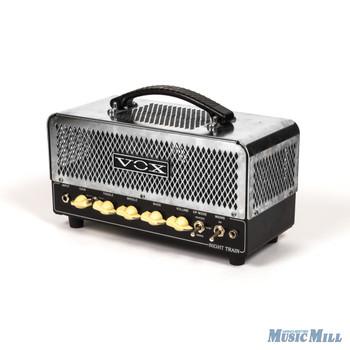 Vox Night Train Head 15 Watt Guitar Amp Head (USED)