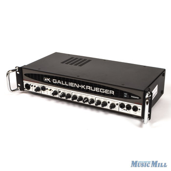 Gallien Krueger 700RB MK-II Compact Bass Head x1172 (USED)