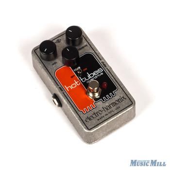 Electro-Harmonix Hot Tubes Nano Overdrive Pedal x5458 (USED)