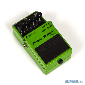 Boss PH-3 Phase Shifter Pedal x5199 (USED)