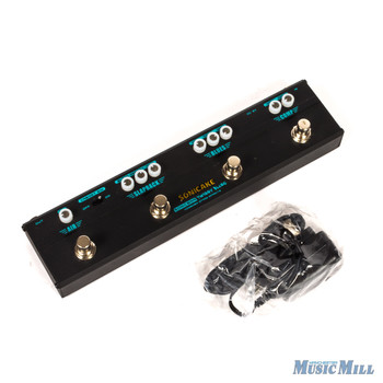 Sonicake Twiggy Blues Guitar Multi-Effects Pedal x1656 (USED)