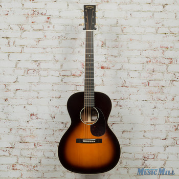 Martin CEO-7 00 Grand Concert Acoustic Guitar Sunburst x2612