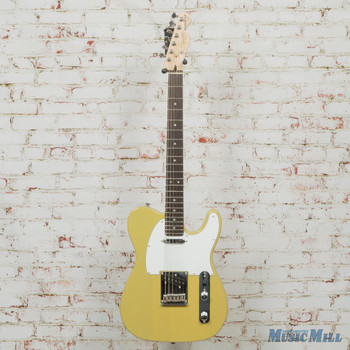 2018 Squier Standard Telecaster Electric Guitar Tomatillo Green x0879 (USED)