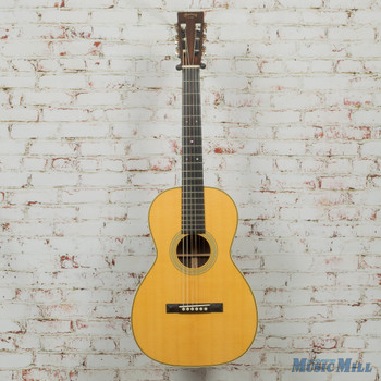 2017 Martin 0-28VS Acoustic Guitar Natural (USED)