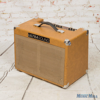Ultrasound DS4 Acoustic Amp x0152 (USED)